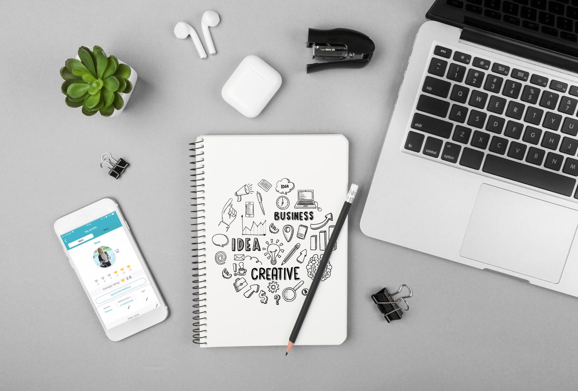 Rozwój rynku aplikacji