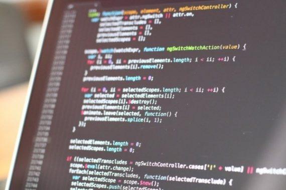 architektura aplikacji programming